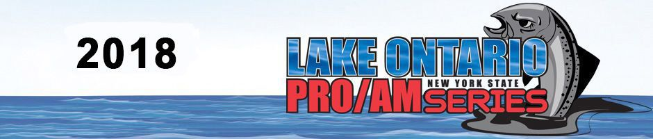 Lake Ontario Pro-Am Fishing Tournament